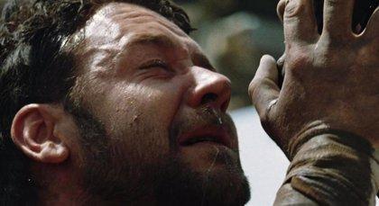 """Russell Crowe: """"El guion original de Gladiator era muy malo"""""""