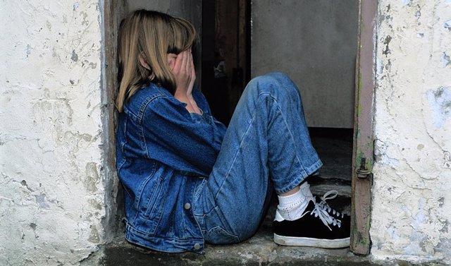 El IAM atiende a los hijos de mujeres víctimas de violencia de género.