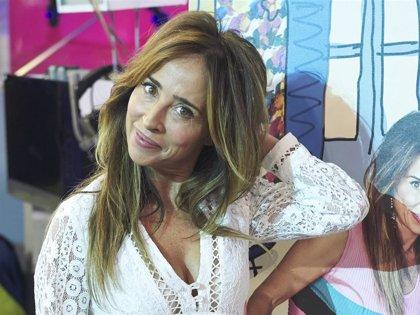 María Patiño se convierte en un fenómeno televisivo que será difícil olvidar