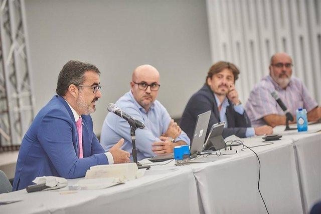 Reunión del Consejo Directivo de Ashotel