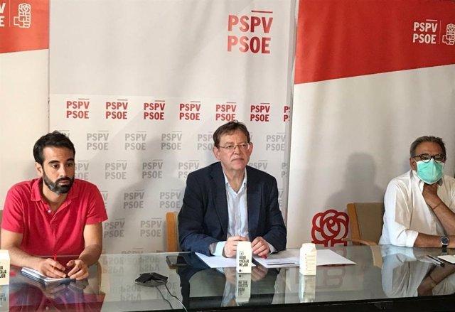 Consell Territorial del PSPV