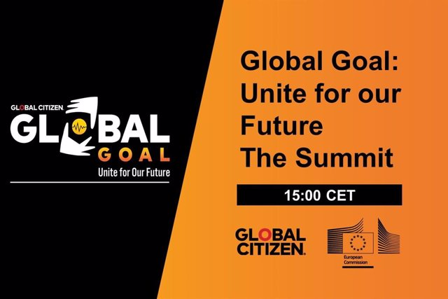 Cumbre Global Goal: Unite for our Future
