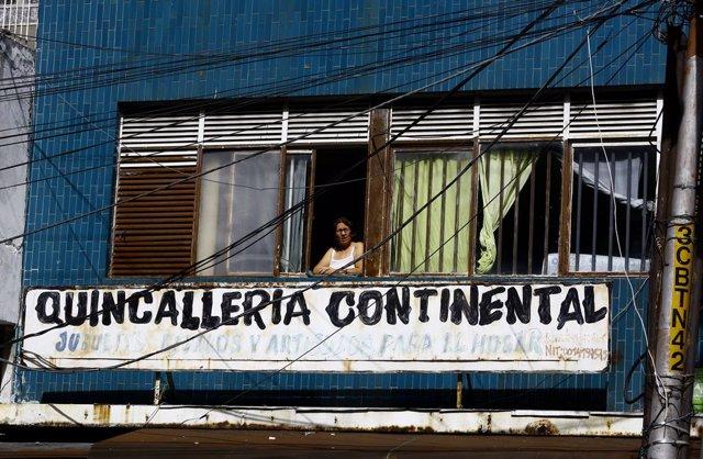 Coronavirus.- Venezuela registra un récord diario de casos de coronavirus con 35