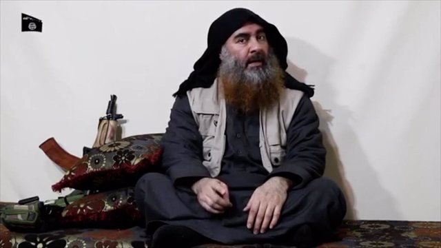 Terrorismo.- Seis años después de la proclamación del califato, Estado Islámico