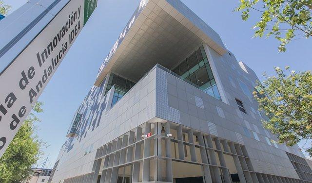 Sede de la agencia IDEA