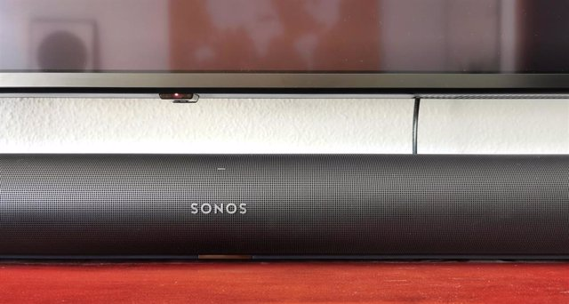Barra de sonido Sonos Arc