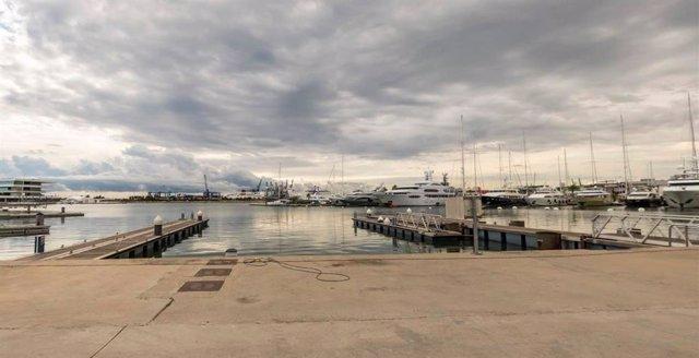 Marina de València
