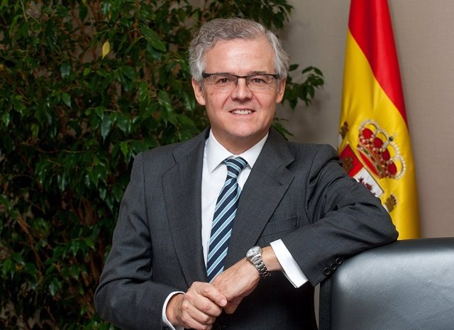 Sebastián Albella, presidente de la Comisión Nacional del Mercado de Valores (CNMV)