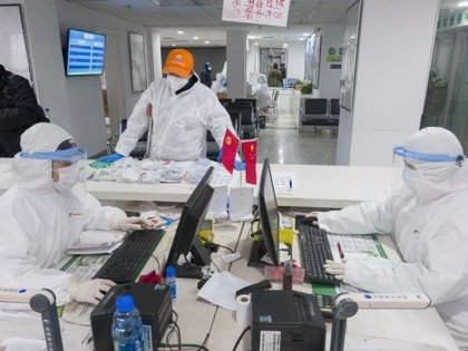 Ansiedad, estrés e insomnio, principales secuelas de la pandemia de COVID-19 en los médicos