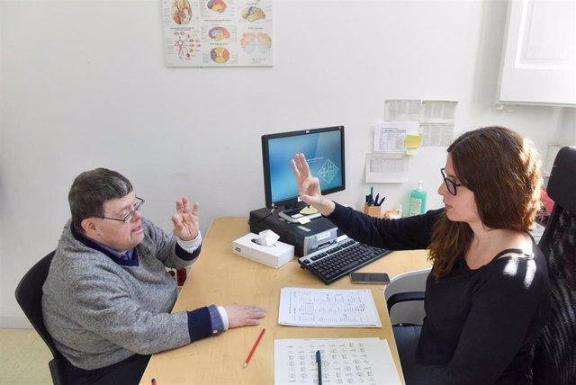 Investigadores describen la historia natural de la enfermedad de Alzheimer en personas con síndrome de Down