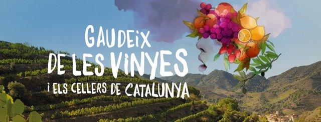 Agro.- El Govern lanza una campaña para promover el enoturismo en Catalunya