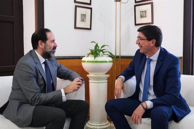 Jaén.- La Junta abona más de 630.000 euros a abogados y procuradores por la prestación de la Justicia Gratuita en Jaén