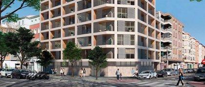 Avantespacia, promotora de la familia Jove, entra en Aragón con la construcción de 51 viviendas