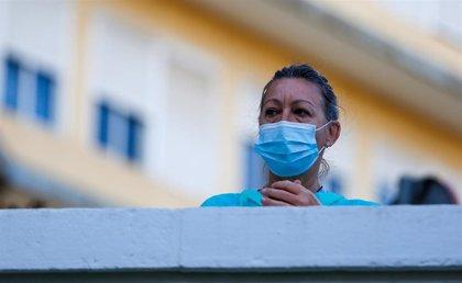 El Colegio de Médicos de Madrid lanza un vídeo para homenajear a los sanitarios fallecidos