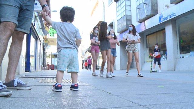 Abogados de familia recuerdan que la custodia compartida de menores no excluye l