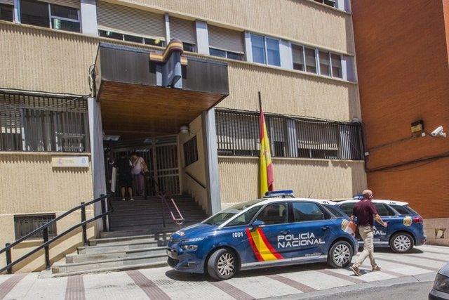 Nota De Prensa Sobre Detenidos Por Detención Ilegal