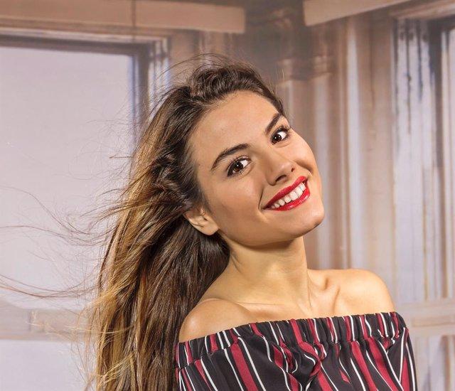 La soprano catalana Serena Sáenz, que va triomfar en la Staatsoper de Berlín en el paper de Pamina de la flauta màgica, debuta el dijous en el Palau de la Música Catalana