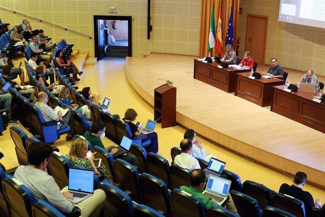 El consejo de gobierno de la UPO ha acordado iniciar el curso con un modelo multimodal y prevé enseñanza estrictamente 'on line' si fuera necesario