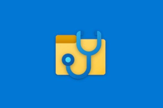 Windows File Recovery para Windows 10
