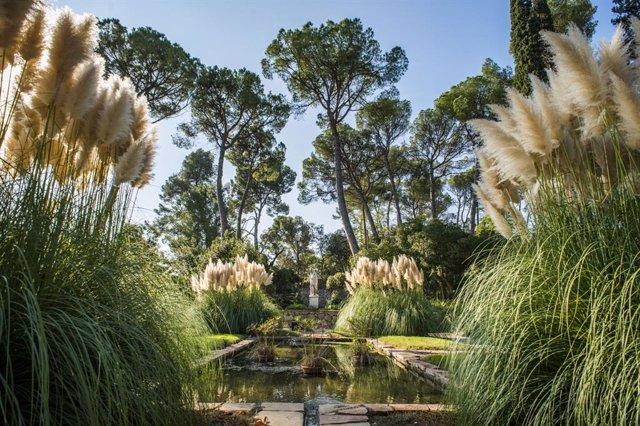 Codorníu obre al públic l'1 de juliol amb la inauguració d''Els Jardins de Codorníu'