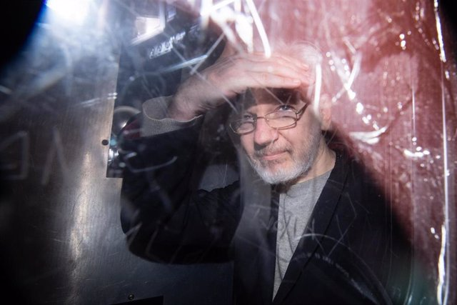 El fundador de Wikileaks, Julian Assange
