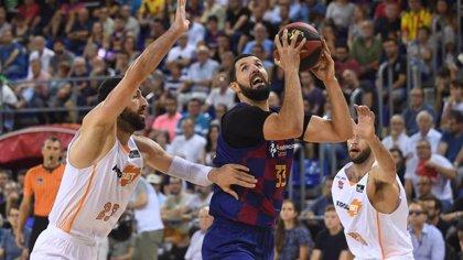Barça y Baskonia se retan en la final ACB más breve