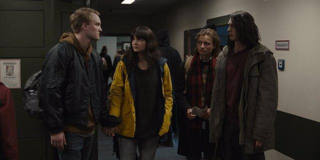 Imagen de la tercera y última temporada de Dark