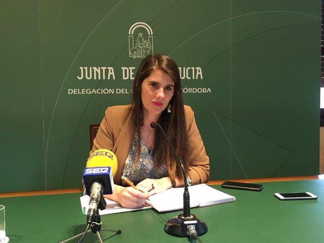 Córdoba.- La Junta destaca el apoyo a la agricultura y a la ganadería para comba