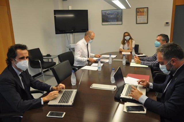 Consejo rector del SEPA