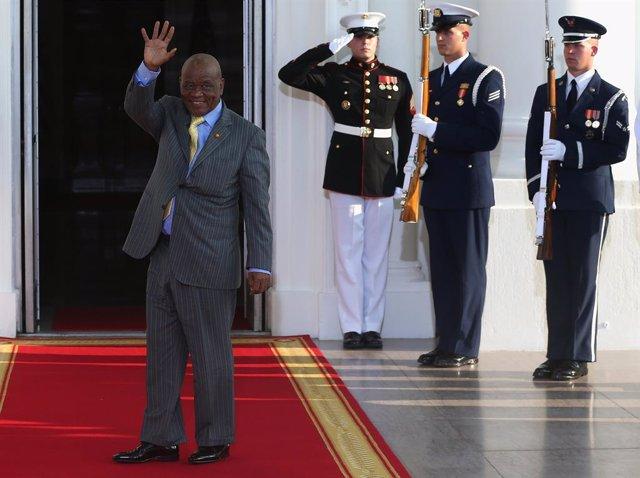 Lesoto.- Un tribunal de Lesoto concede nuevamente la libertad bajo fianza a la e