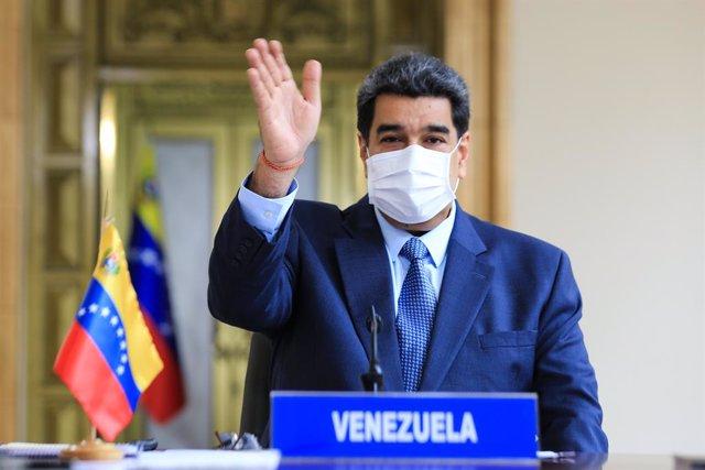 Venezuela.- Maduro da 72 horas a la embajadora de la UE para salir de Venezuela