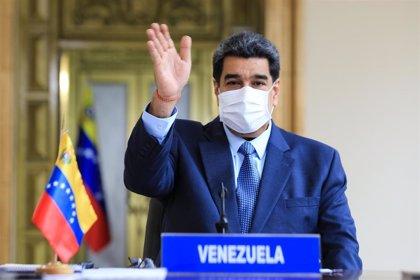 """AMP.- Venezuela.- Maduro da 72 horas a la embajadora de la UE para salir de Venezuela por sus """"políticas de injerencia"""""""