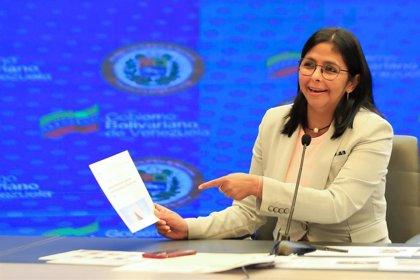 """Venezuela.- Venezuela alerta de los intentos de Colombia y EEUU de """"narcotizar"""" el país con la ayuda de Guaidó"""