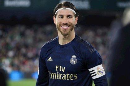 Sergio Ramos regresa a Amazon Prime Video con nueva serie documental, 'La leyenda de Sergio Ramos'