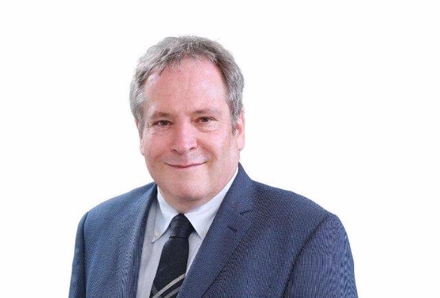 Martin Zeilinger, nuevo responsable de Desarrollo de Vehículos Comerciales de Hyundai.