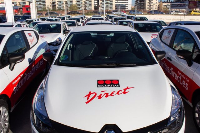 Securitas Direct pone en marcha línea de 40 vehículos ECO para su red comercial en la Comunidad de Madrid