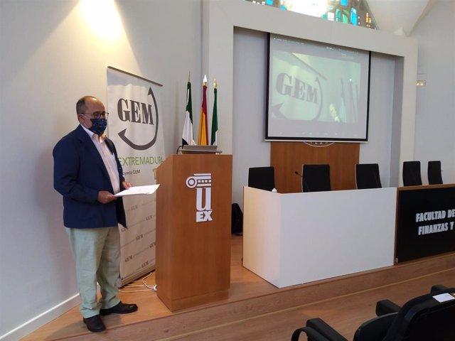 Presentación del Informe GEM edición Covid-19