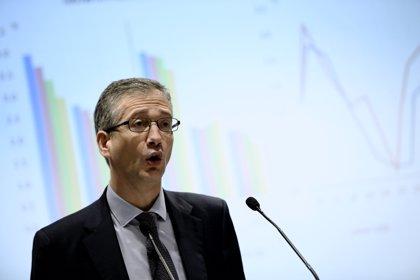 """Banco de España avisa de """"daños persistentes"""" en el PIB potencial y mayor perjuicio en mujeres y jóvenes"""