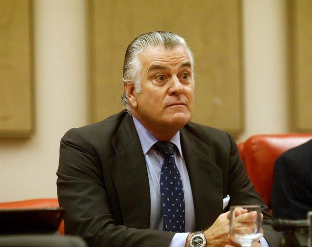El PP y Bárcenas usan la recusación del juez De Prada para intentar anular en el Supremo sus condenas en Gürtel