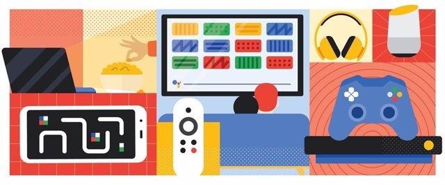 Google celebrará el próximo 8 de julio un evento para desarrolladores de 'Smart