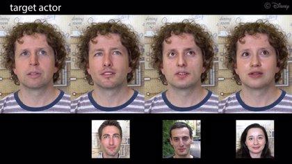 Disney ya es capaz de crear 'deepfakes' con resolución de un megapixel para su uso en efectos visuales de cine