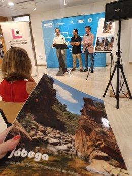 La Diputación de Málaga publica un nuevo número de la revista 'Jábega' dedicado íntegramente al agua en la provincia