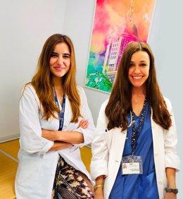 Hospital Virgen del Rocío concede sus premios 'Residentes excelentes'