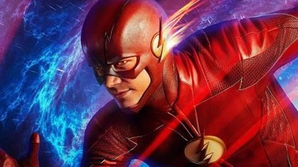 """La temporada 7 de The Flash promete """"más novelas gráficas"""""""