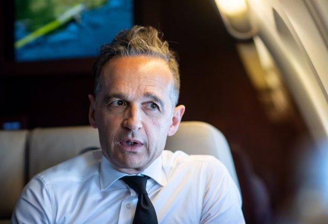 Libia.- Alemania sopesa desvelar públicamente quién está violando el embargo de