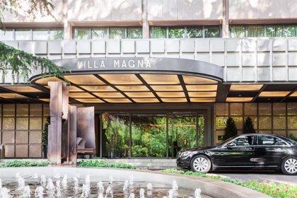 El Villa Magna se convertirá en el primer hotel en España en operar bajo la marca Rosewood Hotels and Resorts