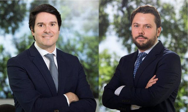 Juanjo Corral y Luis Fuster, nuevos socios de Baker McKenzie en España