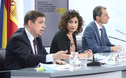 El Gobierno reitera que la OPE está a merced de que Marruecos decida abrir su frontera con condiciones sanitarias