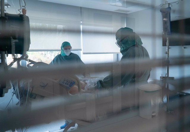 L'Oms Reconeix L'Aportació De les Cures Pal·liatives, En Pacients Covid 19 De la Clínica Universitat De Navarra