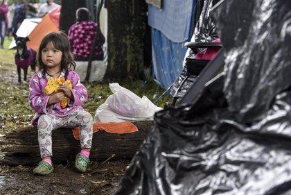 Venezuela.- La AECID lanza una acción de emergencia con Cáritas para ayudar a los migrantes venezolanos en Colombia
